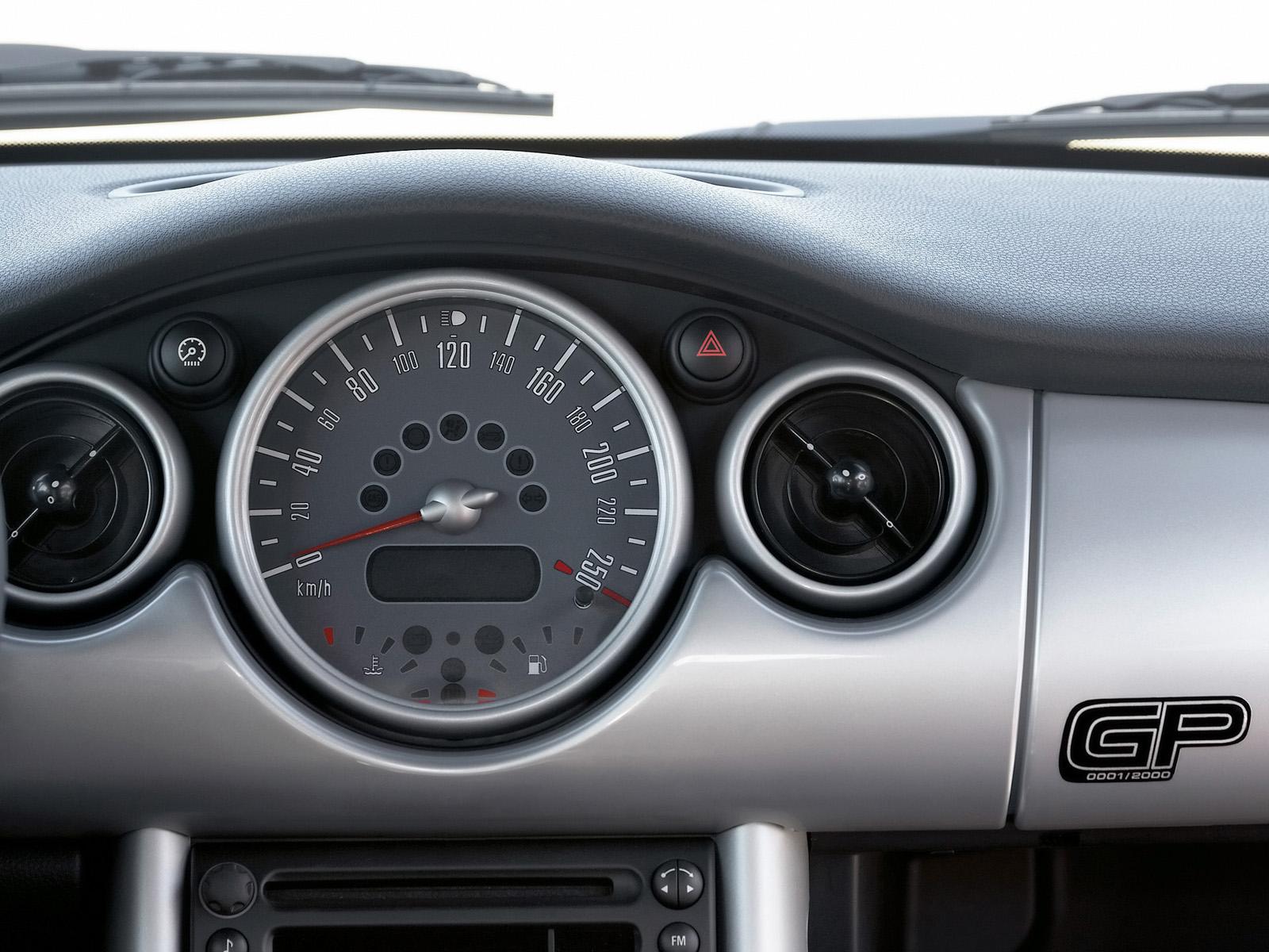 2006-MINI-Cooper-S-GP-Speedometer-1600x1200