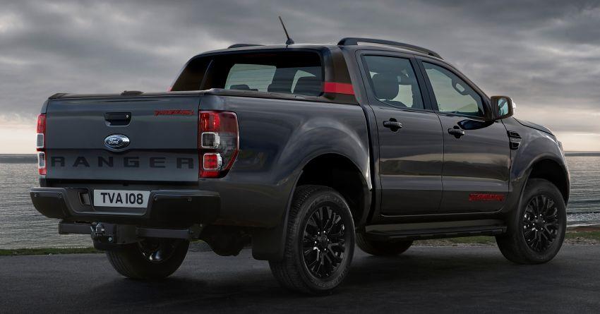 Ford Range Thunder