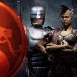 Mortal Kombat 11 aggiornamento