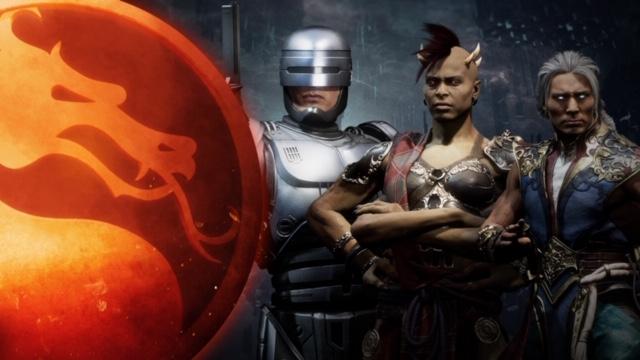 Il nuovo trailer rivela i 3 nuovi personaggi di Mortal Kombat 11: Aftermath thumbnail