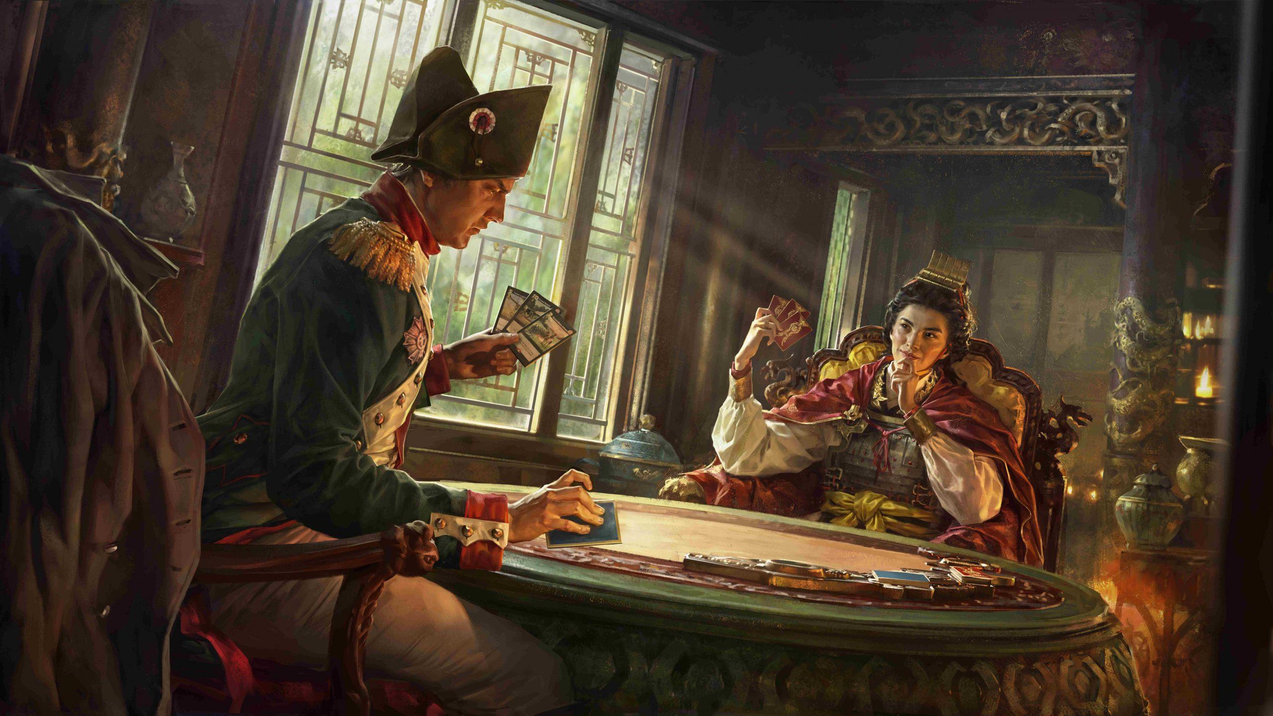 Svelato il gameplay di Total War: Elysium thumbnail