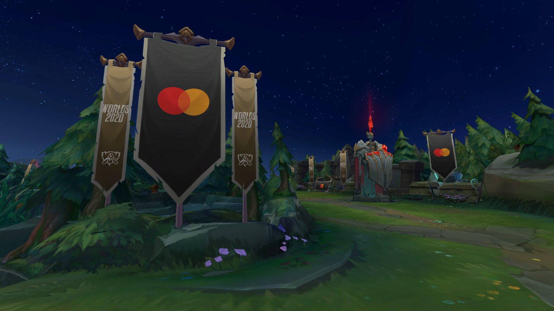 League of Legends: arrivano gli Stendardi Arena della Landa degli Evocatori thumbnail