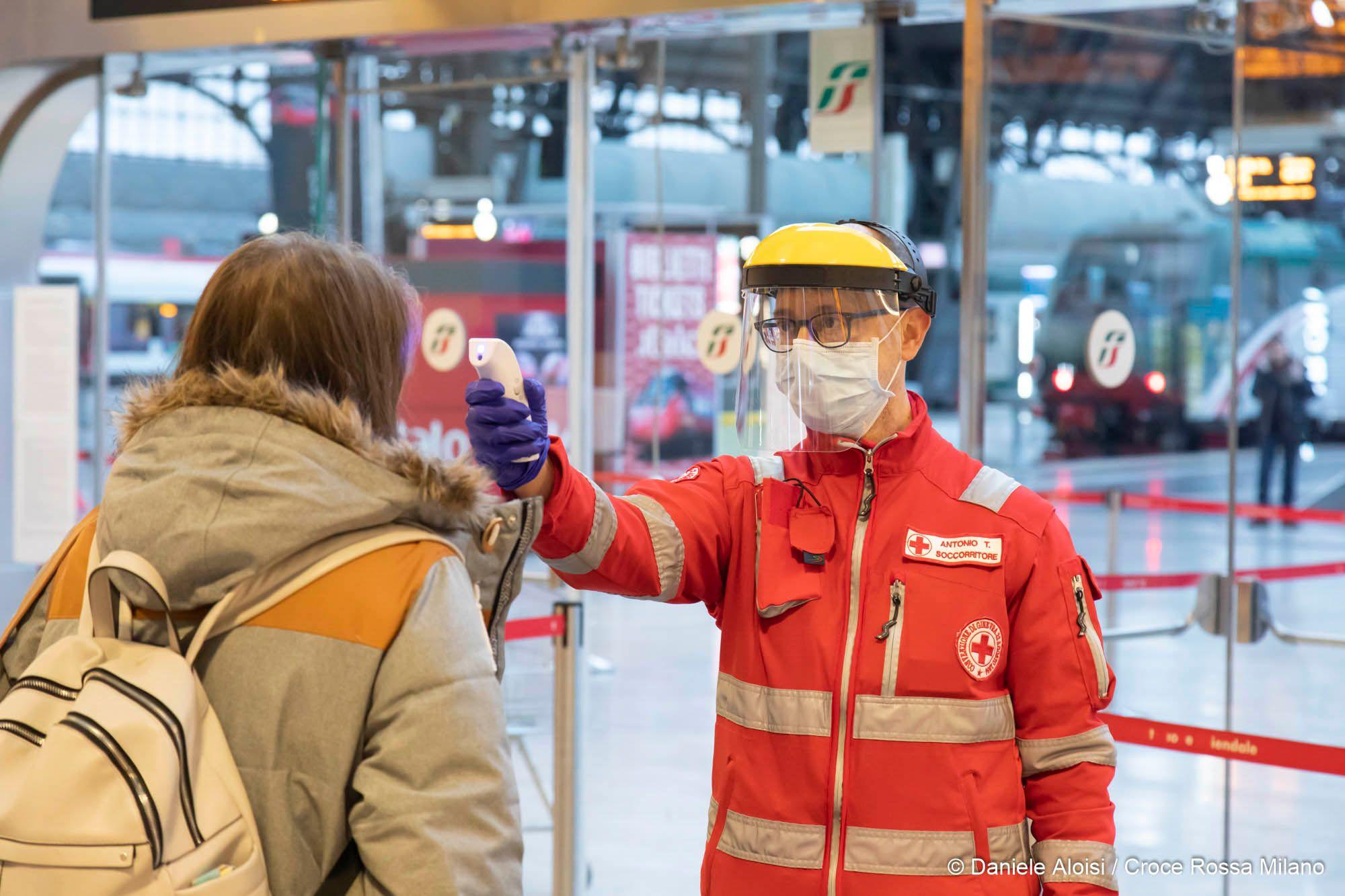 Dropbox regala 3 mesi di cloud alla Croce Rossa Italiana sez. Lombardia thumbnail
