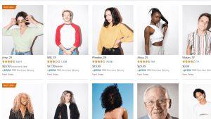 Amazon-Dating