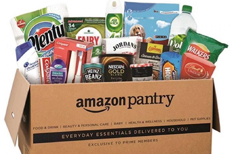 Addio Amazon Pantry: chiude definitivamente il servizio di spesa online thumbnail