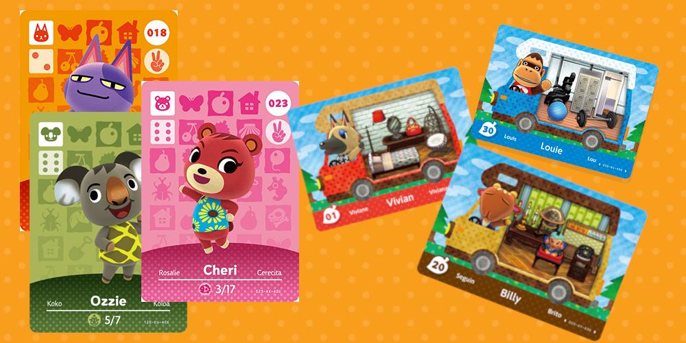 Amiibo Animal Crossing New Horizons mandare via cacciare abitante