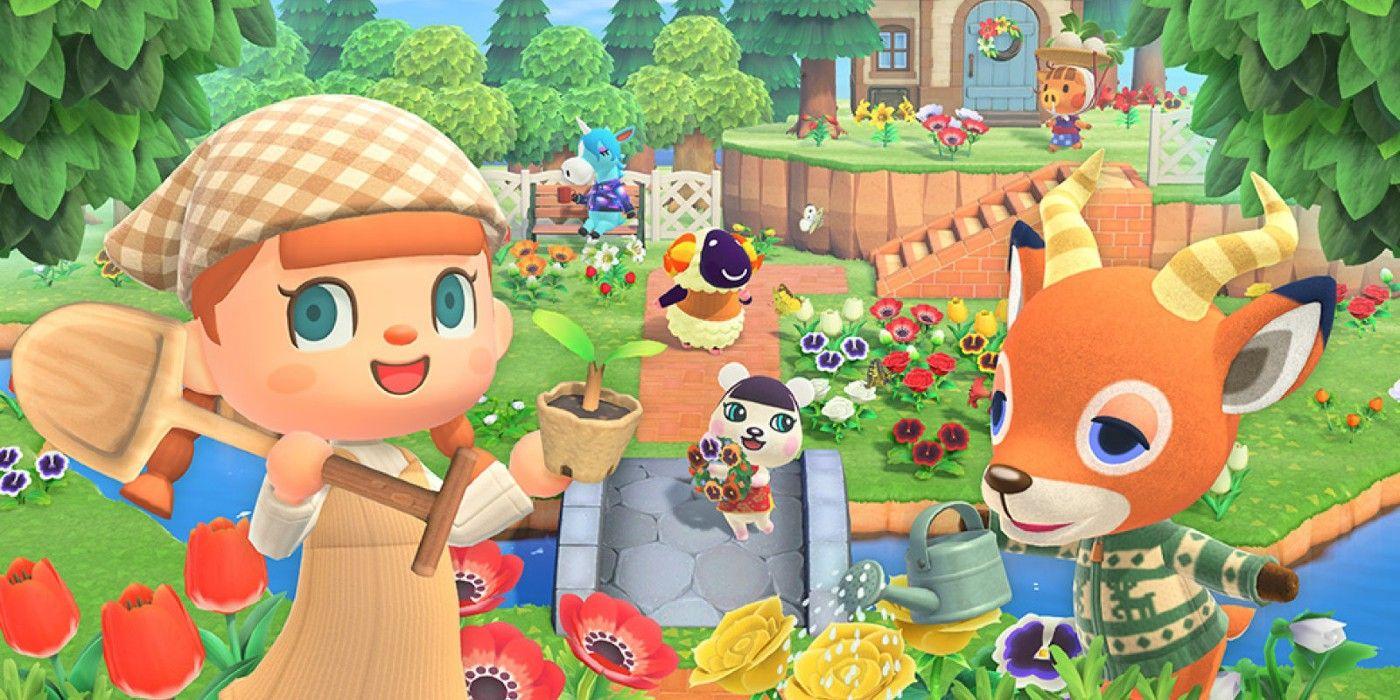 I Detroit Lions annunciano il programma 2020 con Animal Crossing thumbnail