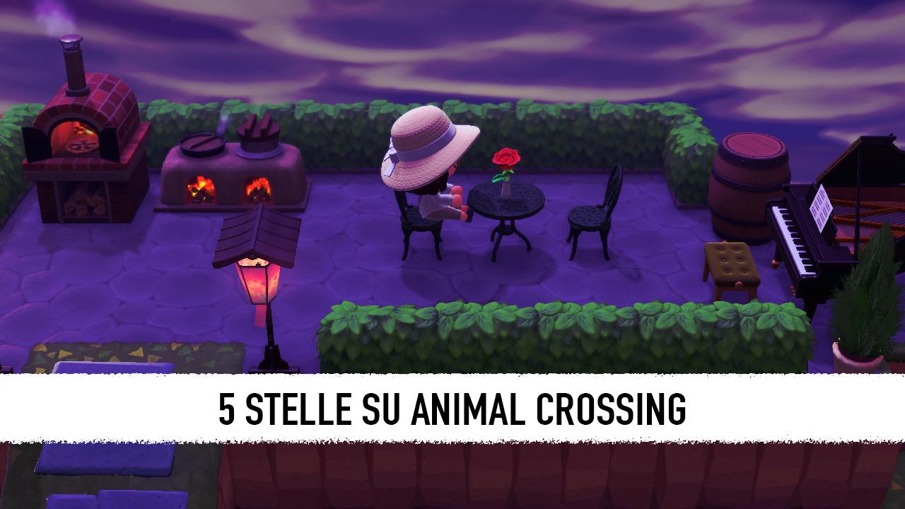 Vi sveliamo il trucco per avere l'isola più bella in Animal Crossing thumbnail
