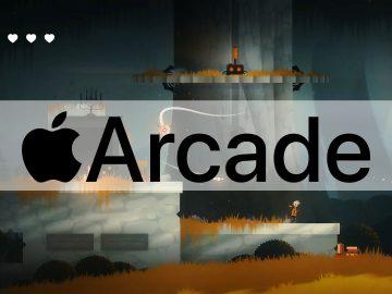 Apple Arcade maggio 2020