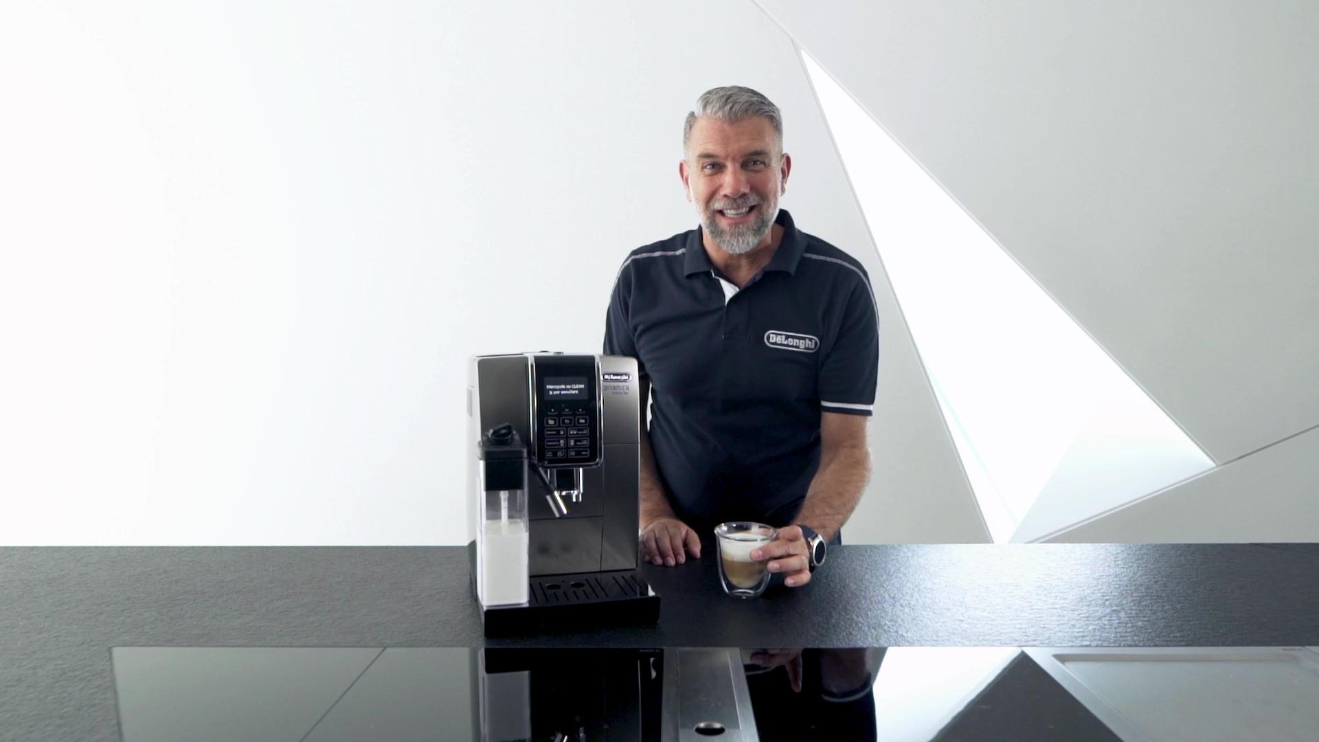 Diventa un esperto di caffè, con il corso online di De'Longhi thumbnail