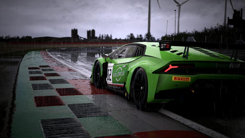 Assetto Corsa Competizione su console ora disponibile al Pre-order thumbnail
