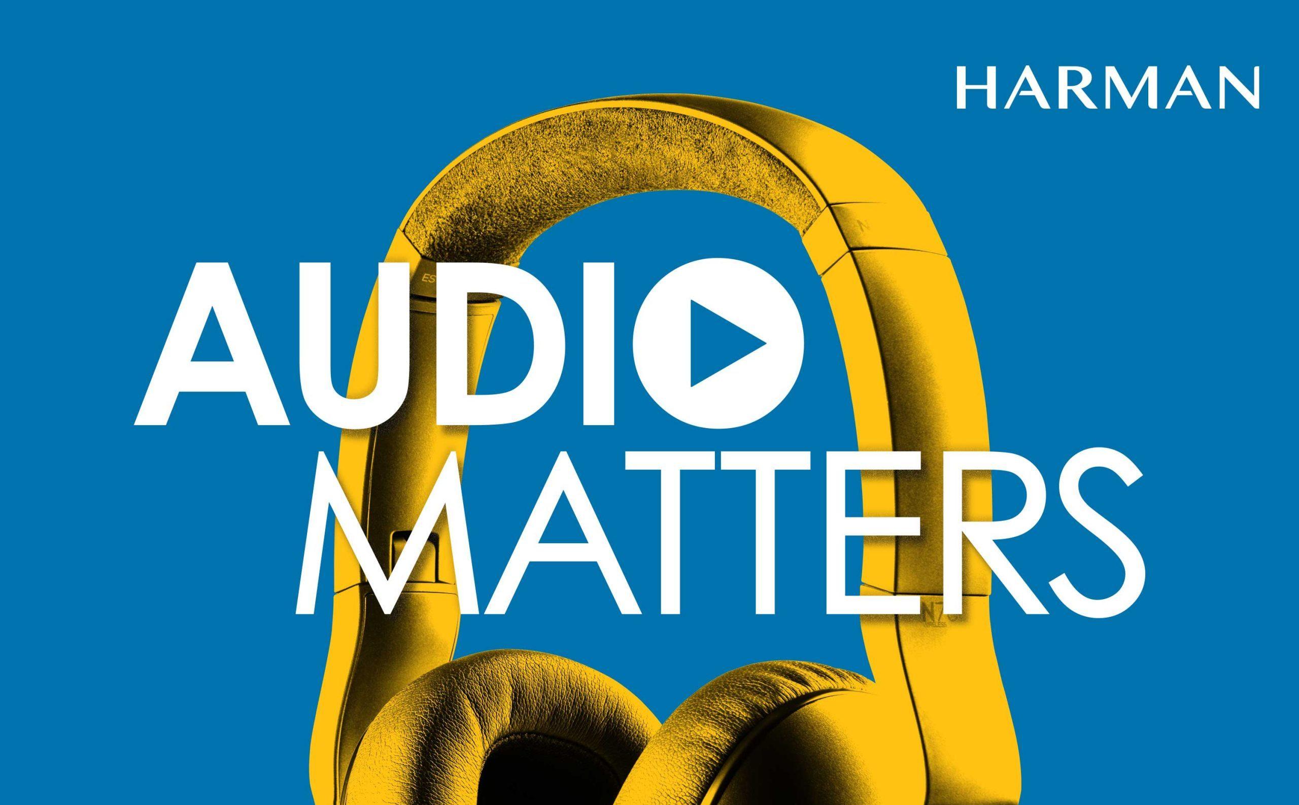 Arriva un podcast per ascoltare e creare musica thumbnail