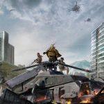 Call of Duty Warzone autenticazione