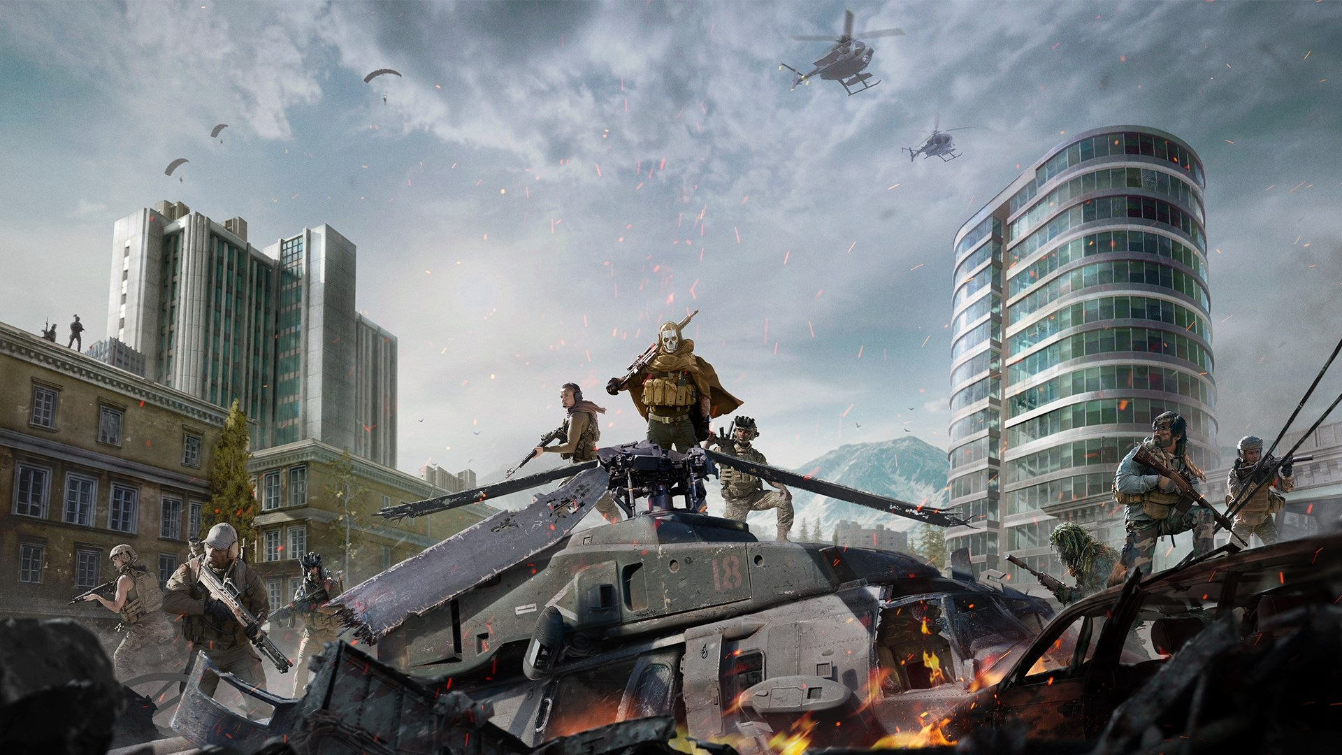 Call of Duty: Warzone ora richiede una autenticazione a due fattori su PC thumbnail
