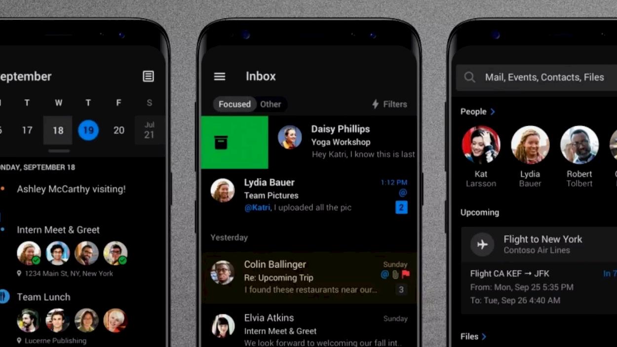 Finalmente arriva la Dark Mode delle app di Google per (quasi) tutti gli utenti thumbnail