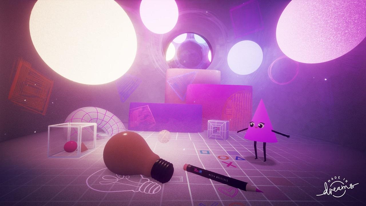 Essere pagati per giocare? Si, con Dreams VR thumbnail