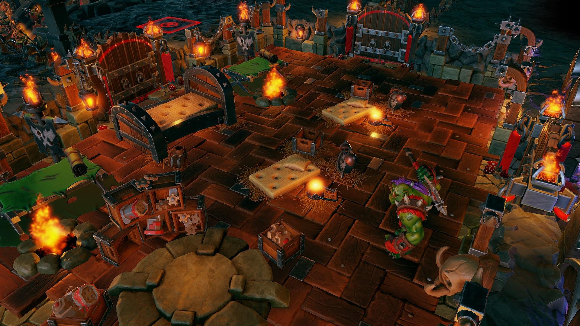 Dungeons 3 Complete Collection sarà disponibile quest'estate thumbnail