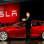 Elon Musk Tesla arresto