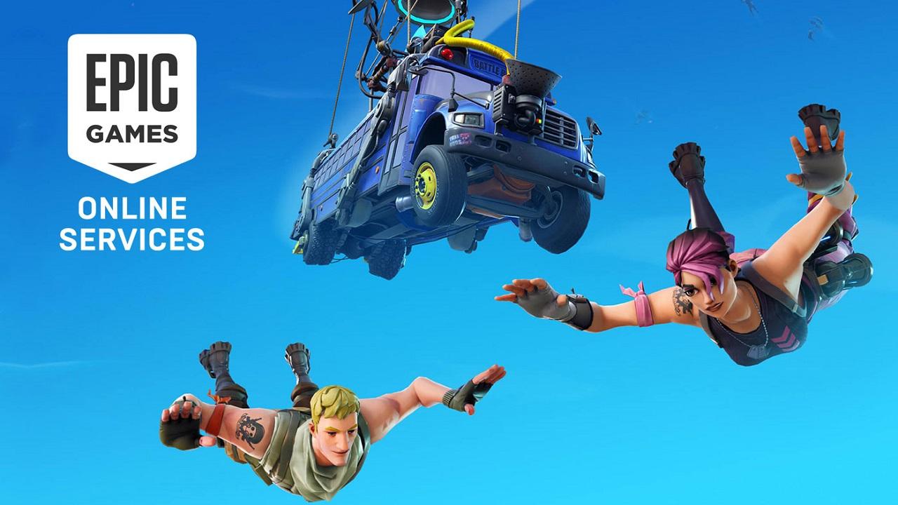 Epic Games mette a disposizione degli sviluppatori la propria tecnologia per il cross-play thumbnail