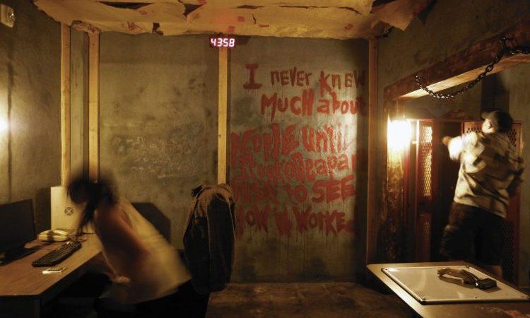 Escape Room Online: scappa dalla stanza, ma senza uscire di casa