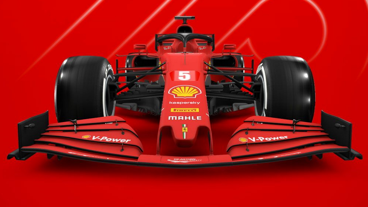 Disponibile il download la Feature Trial di F1 2020 thumbnail