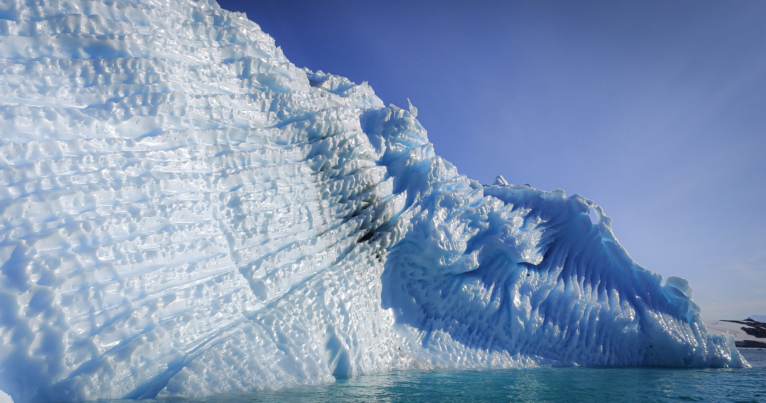 OPPO presenta Uncover Antarctica: scopriamo l'Antartide con Find X2 Pro thumbnail