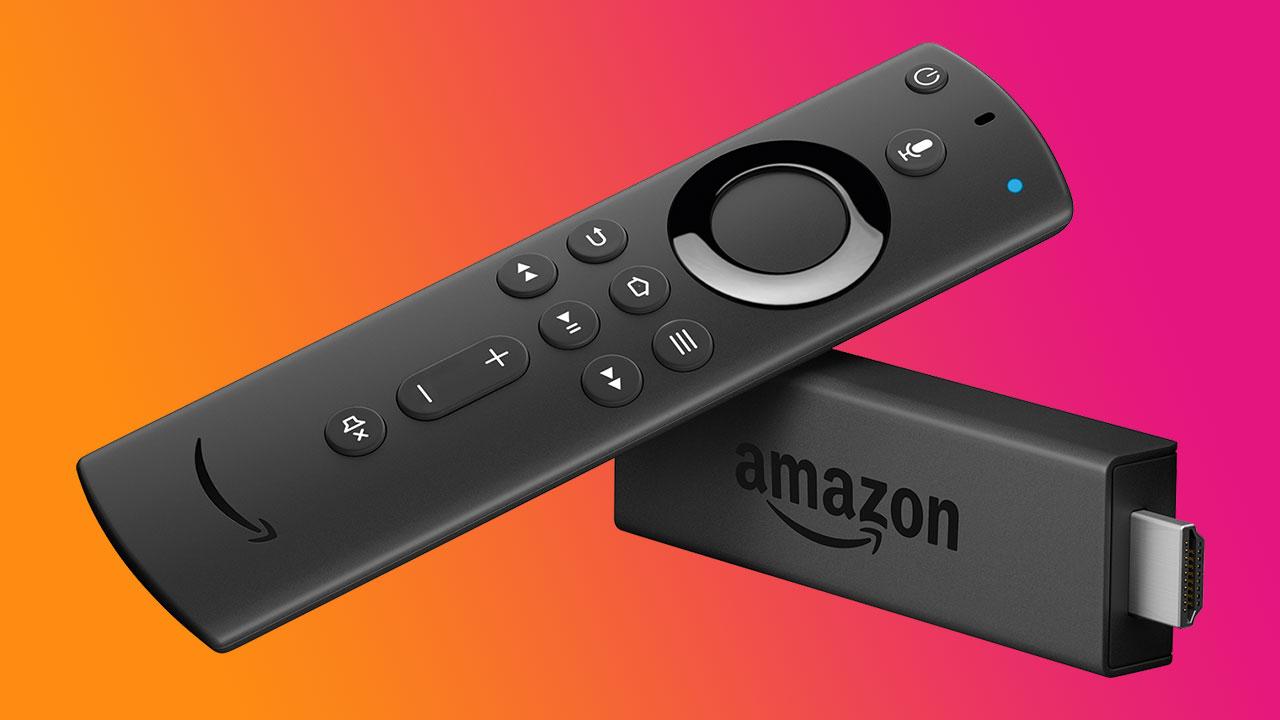 Fire Stick TV con telecomando vocale in offerta su Amazon thumbnail