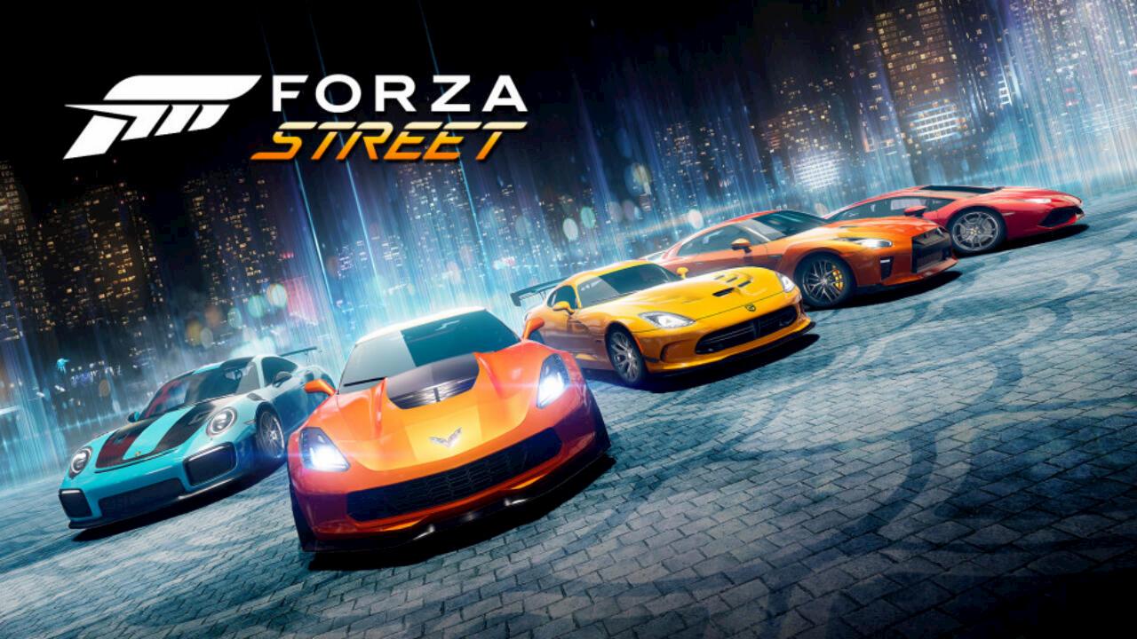 Forza Street regala delle macchine ai nuovi utenti, soprattutto a quelli Samsung thumbnail