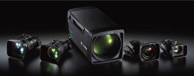 Fujinon Broadcast: nuovi obiettivi con le tecnologie ARIA e RBF thumbnail