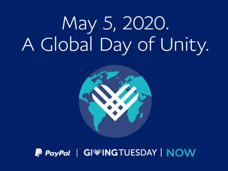 GivingTuesday-PayPal-Tech-Princess