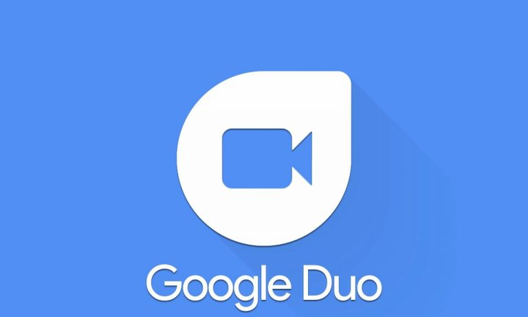 Google Duo tablet Android