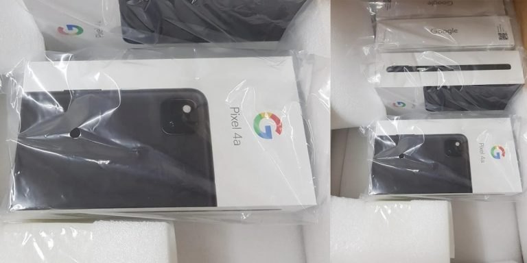 Google Pixel 4a rimandato copertina
