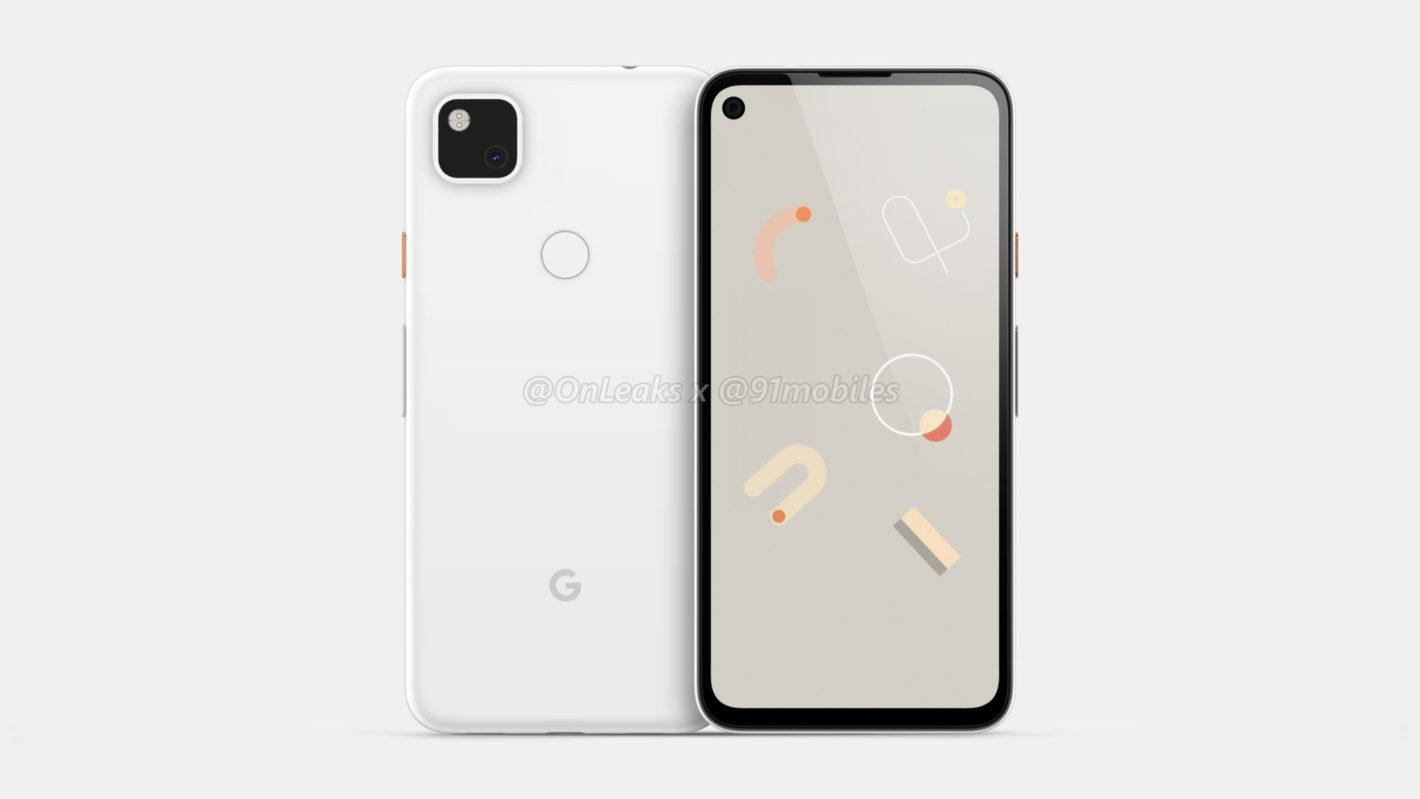 Google Pixel 4a: prezzo sorprendentemente basso? thumbnail