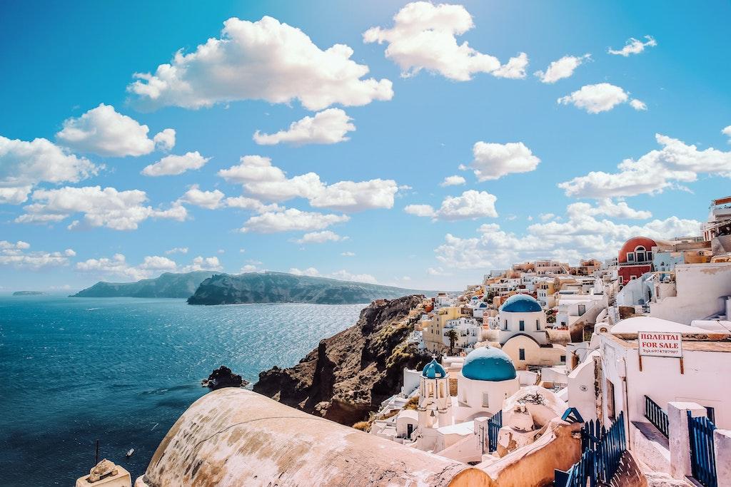 La Grecia riapre ufficialmente ai turisti il 15 Giugno thumbnail