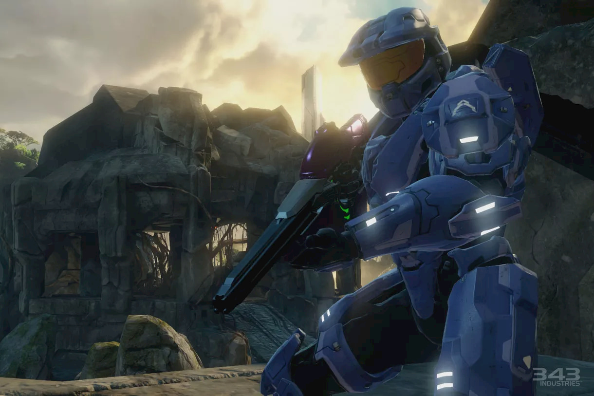 Annunciata la data di lancio su PC di Halo 2 come parte della Masterchief Collection thumbnail