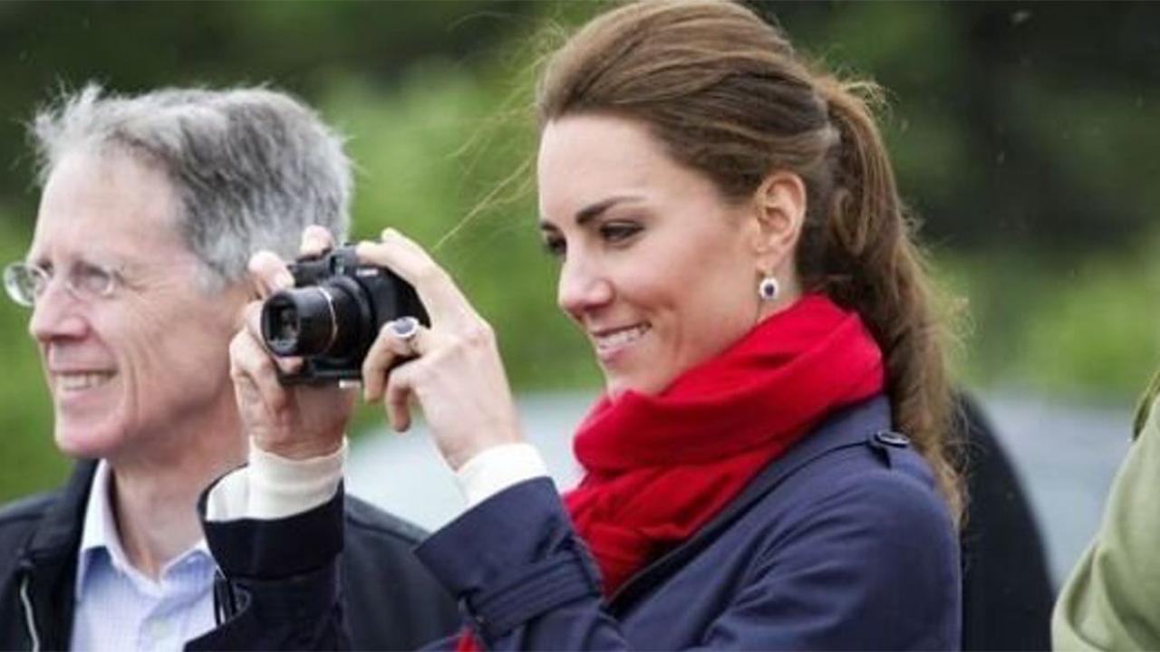 Il concorso Hold Still indetto dalla duchessa di Cambridge thumbnail