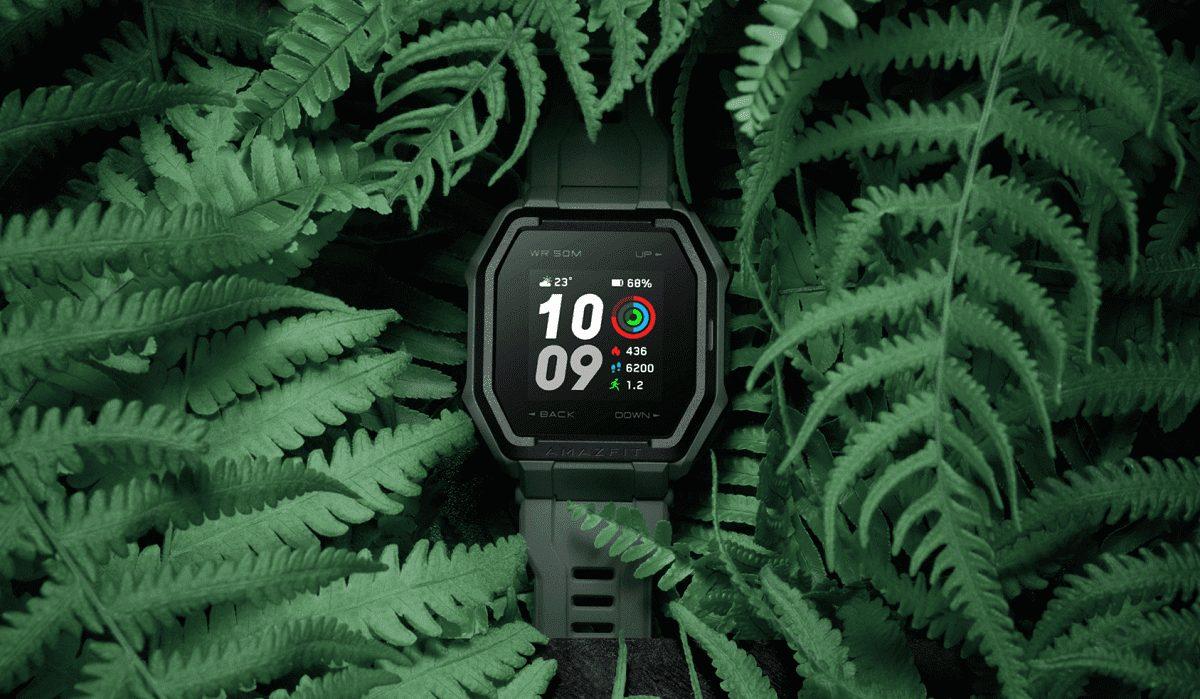Amazfit Ares è il nuovo smartwatch presentato da Huami thumbnail