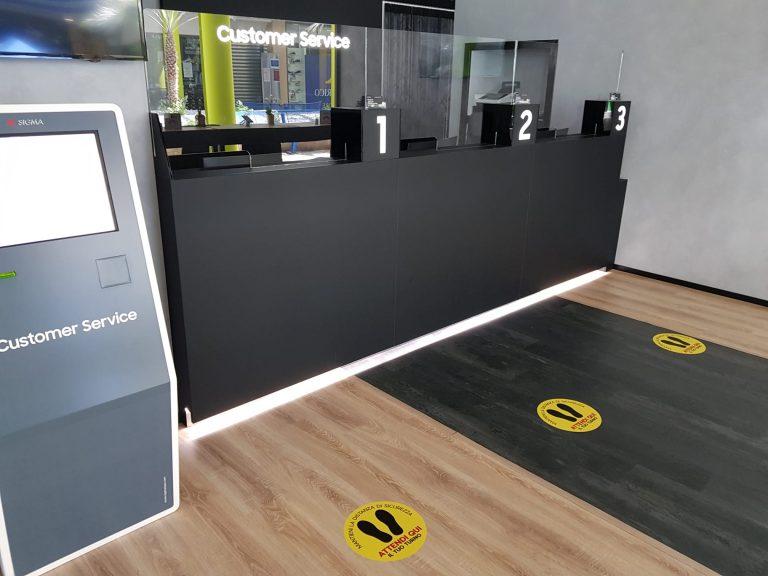 Samsung centri assistenza