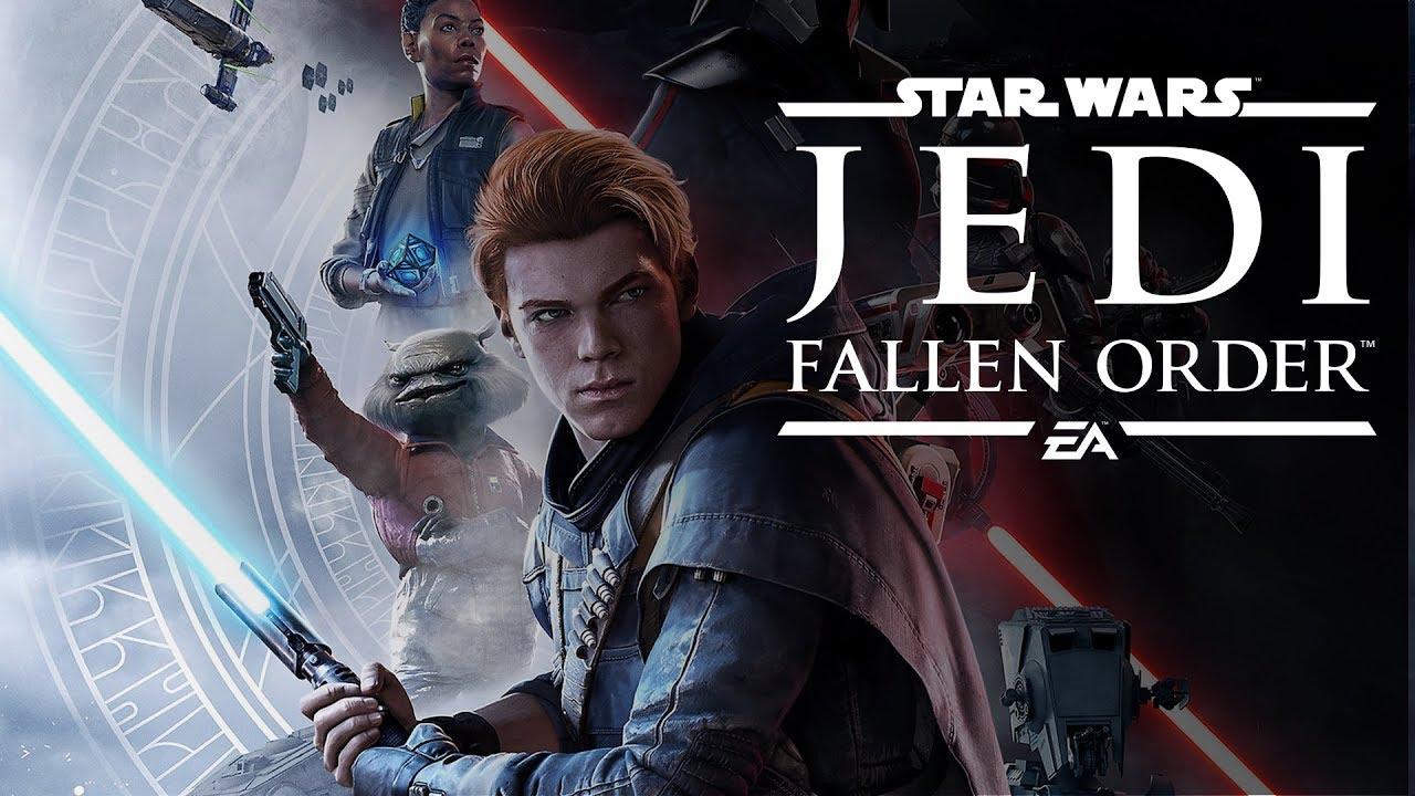 EA preannuncia un sequel per Star Wars Jedi: Fallen Order thumbnail
