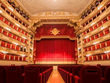 La Scala Google Arts&Culture