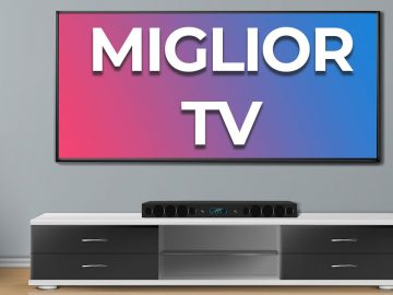 miglior tv 4k full hd