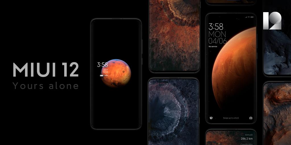 MIUI 12 ufficiale: ecco tutte le novità del sistema operativo Xiaomi thumbnail