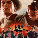 mafia 2 definitive edition gameplay