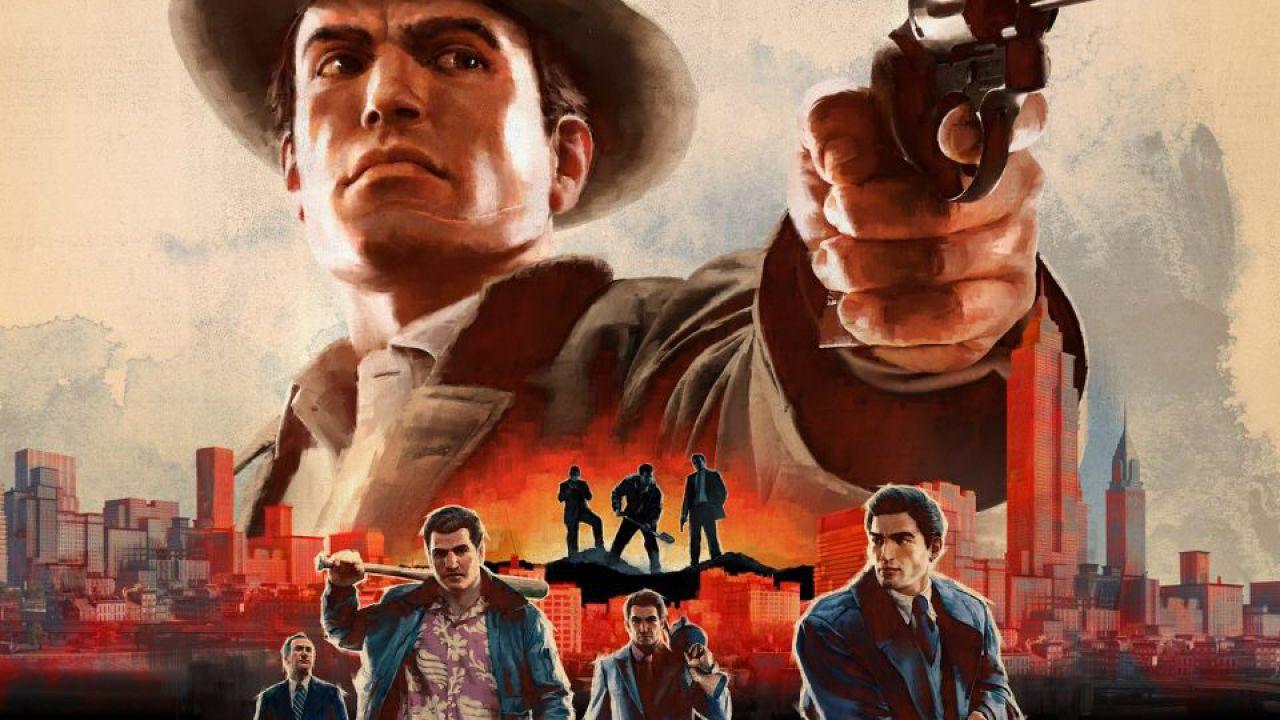 Mafia 2: Definitive Edition si mostra nel primo gameplay video thumbnail