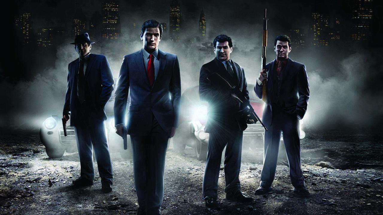 Annunciata ufficialmente la versione rimasterizzata dei primi tre capitoli di Mafia thumbnail