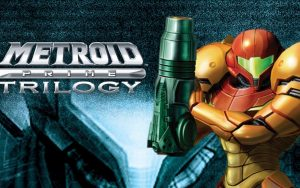 Metroid Prime Trilogy in arrivo per Nintendo Switch  Si vocifera che Metoid Prime Trilogy sarà presto disponibile per Nintendo Switch: verità o notizia falsa?