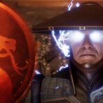Mortal Kombat 11 Aftermath trailer di lancio