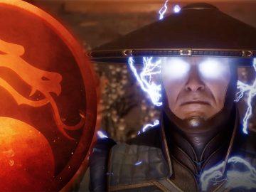 Mortal Kombat 11 Aftermath trailer di lancio
