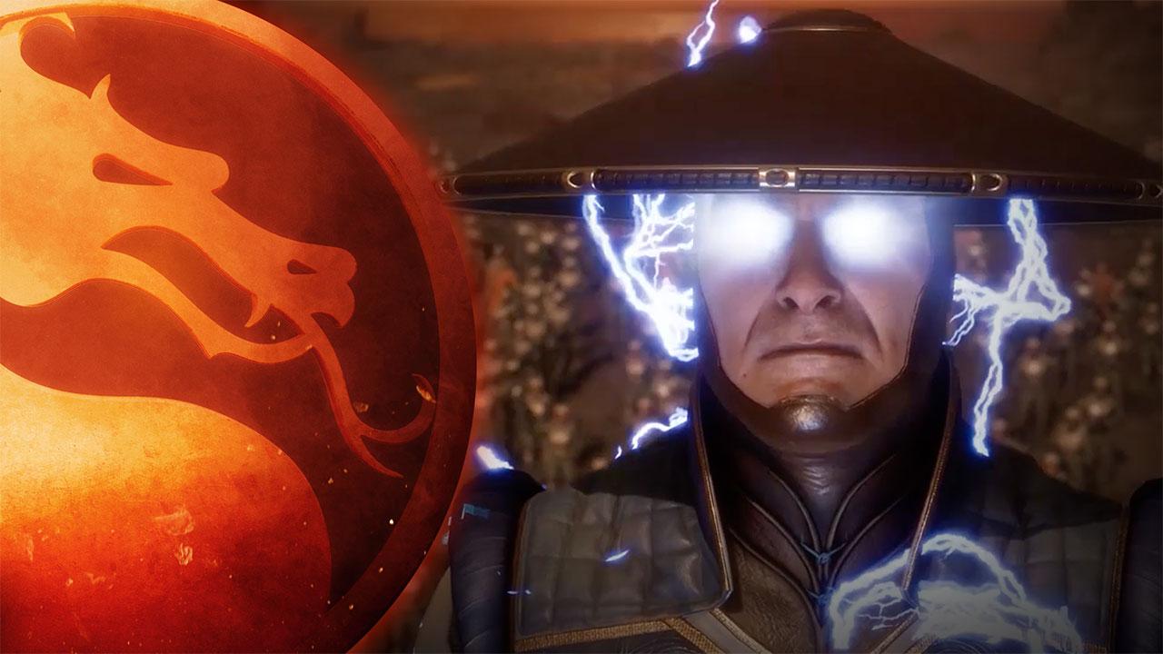 Mortal Kombat 11: la storia si espande con Aftermath thumbnail