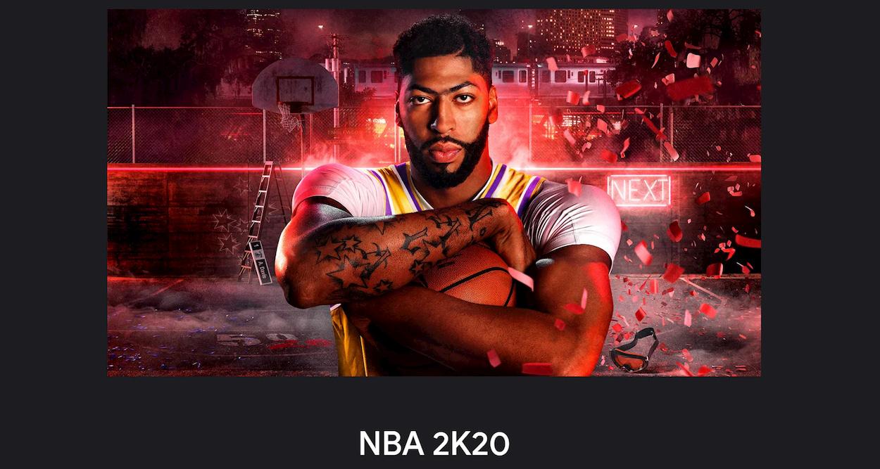 NBA 2K20 è in offerta a solo 3€ sullo store di Google Stadia thumbnail
